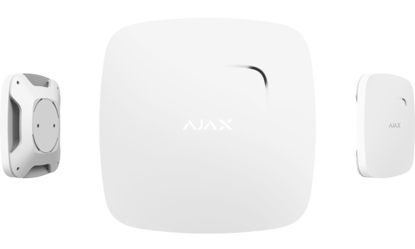 Ajax FireProtect