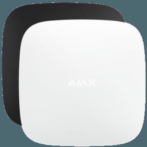 Ajax Hub