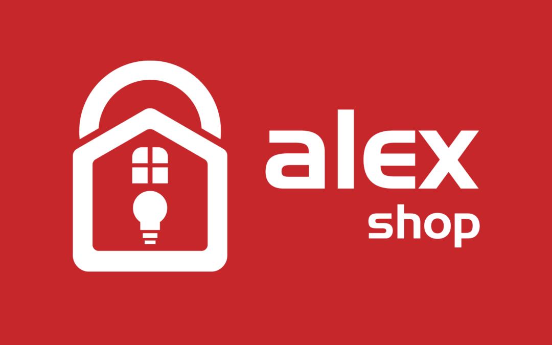 ALarm EXpress shop