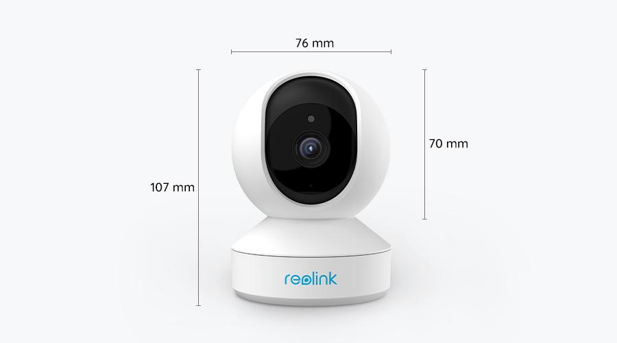 Reolink E1 Pro dimensions