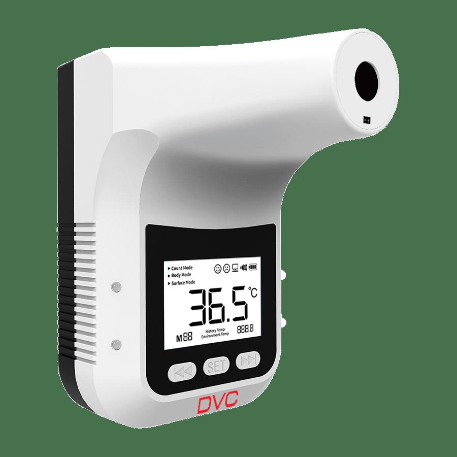 Beskontaktni termometar toplomjer