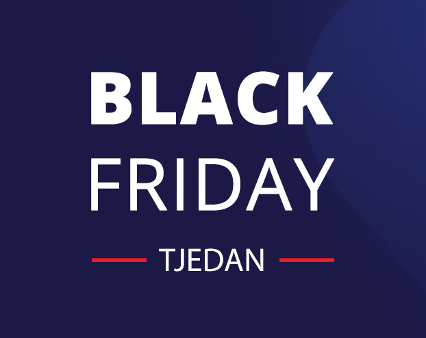 Black Friday tjedan