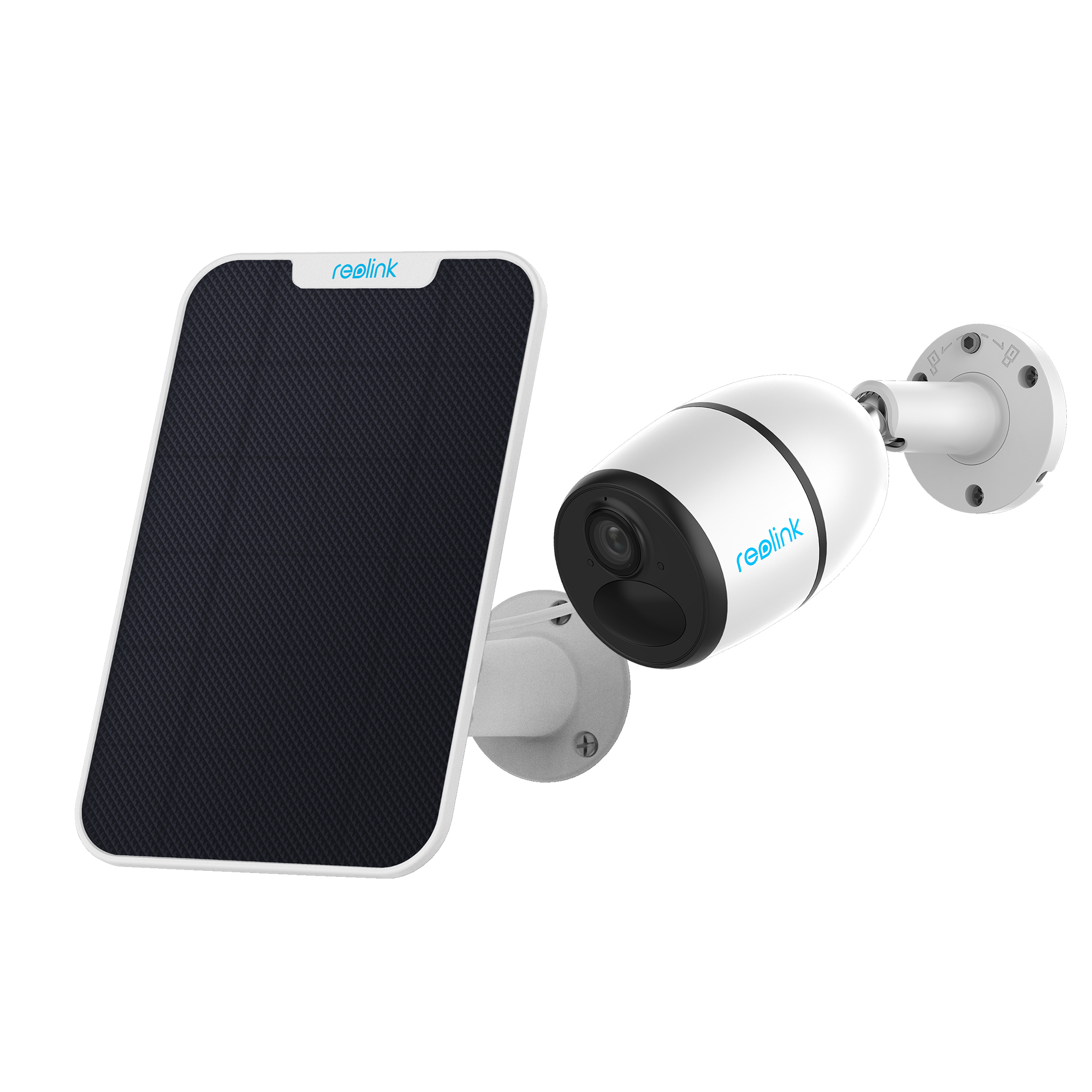 Reolink Go solar panel